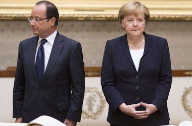 Меркель и Олланд получили предложения Путина и подготовили встречное для достижения мира в Украине – Керри