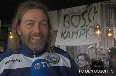 Кикбоксер стал тренером голландского клуба