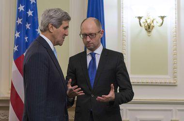 США выделят $16,5 млн на помощь Донбассу