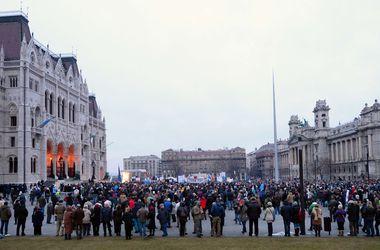 В пятницу венгры решат, будет ли Будапешт бороться за Олимпиаду-2024