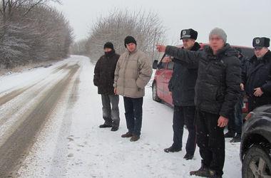 В Хмельницком начальник убил и расчленил тело бывшего работника