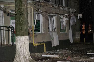Подробности взрыва в Одессе