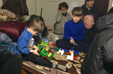 Москаль рассказал, сколько детей было эвакуировано с линии фронта