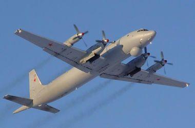 Истребители НАТО перехватили над Балтикой российский Ил-38