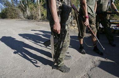 Удары боевиков сосредоточены на Дебальцевском направлении