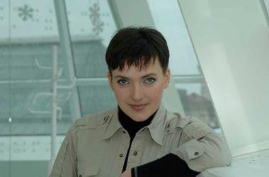 В поддержку Савченко объявили голодовку еще ряд евродепутатов