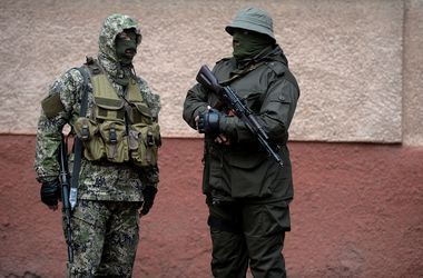 СБУ задержала двух корректировщиков огня, наводивших обстрелы боевиков на  Счастье
