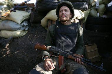 Литва готова принимать на лечение до 100 украинских военных и гражданских в год