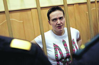 СК РФ отказался прекратить уголовное преследование Савченко
