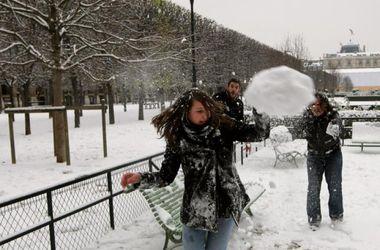 В Харьковской области во время игры в снежки погиб ребенок