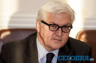 Решение по новому мирному плану по Украине будет принято в ближайшие 2-3 дня – МИД ФРГ