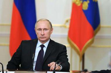 Путин рассказал, от чего зависит встреча в Минске 11 февраля
