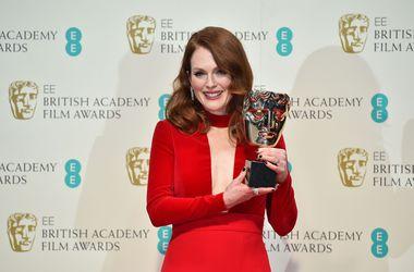 """""""Британский Оскар"""": полный список победителей кинопремии BAFTA-2015"""