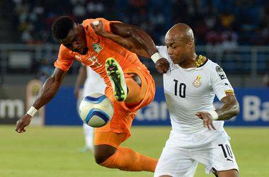 Сборная Кот-д'Ивуара в фантастической серии пенальти завоевала Кубок Африки