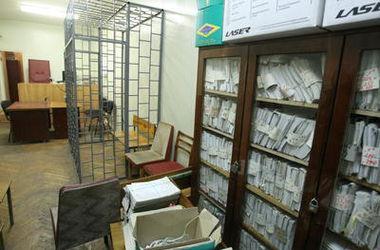 Прокуратура отсудила у семьи высокого чиновника землю под Киевом