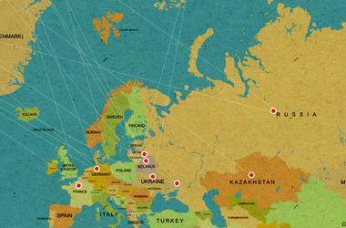 Календарь главных встреч и переговоров по миру на Донбассе