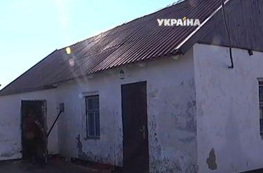 В Херсонской области беженцы жалуются, что их выгоняют на улицу