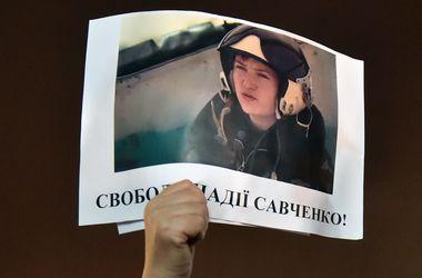 """Российские журналисты написали Путину о Савченко: """"Еще несколько дней — и она умрет"""""""