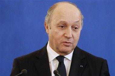 """Глава МИД Франции рассказал, какие вопросы """"нормандской четверке"""" необходимо решить до встречи в Минске"""