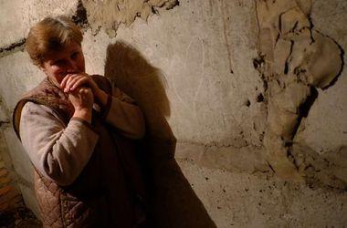 The New York Times написала о слезах и голоде на Донбассе