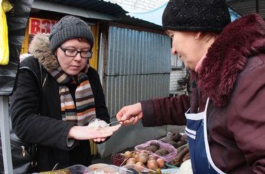В Киеве два дня будут торговать дешевыми продуктами (список адресов)