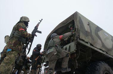 """Боевикам не удается создать """"котел"""" вокруг Дебальцево - военные"""