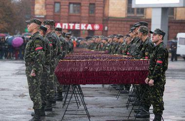 С начала года в морги Днепропетровска привезли 136 погибших