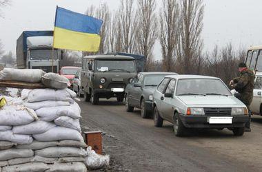Чиновники рассказали, куда можно уехать из Донецка