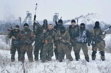 В Днепропетровске проведут панихиду по комбату чеченского батальона