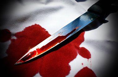 На вокзале Днепродзержинска преступник зарезал знакомого