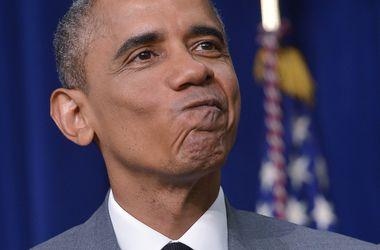 Обама объяснил, от чего зависят поставки оружия в Украину