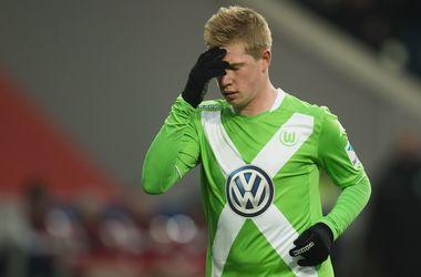 В Германии футболиста оштрафовали на 20 тысяч евро за оскорбление мальчика, подающего мячи