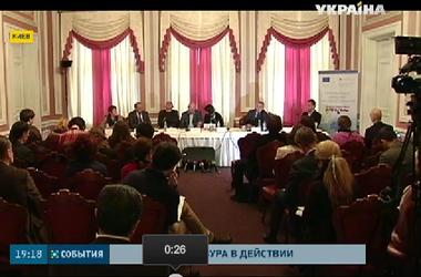 """По уровню свободы прессы среди стран """"Восточного партнерства"""" Украина пока третья"""