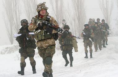 Боевики усиливают обстрелы на Дебальцевском и Луганском направлениях