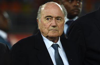 Кандидаты на пост главы ФИФА утверждены официально