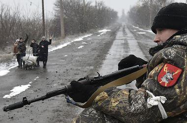 За 6 дней в Донбассе погибло 263 мирных жителя – ООН