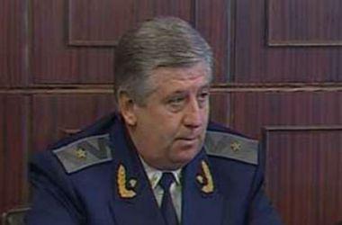 """""""Самопомощь"""" выступает против назначения Шокина новым генпрокурором"""
