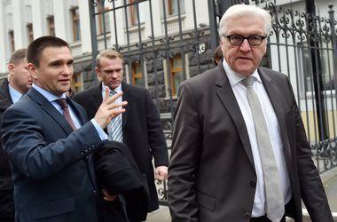 Переговоры в Берлине закончились с некоторым ощутимым результатом – МИД