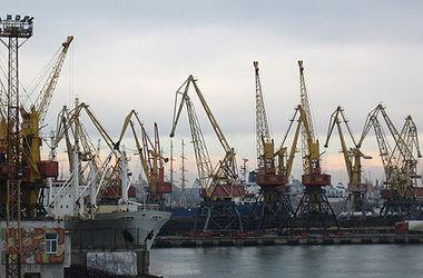 """Порт """"Южный"""" в этом году вряд ли уйдет в концессию - Шульмейстер"""