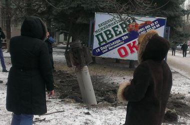 Боевики обстреляли Краматорск из тяжелой артиллерии - есть жертвы