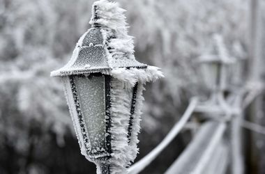 Завтра ночью в Украине ударят морозы