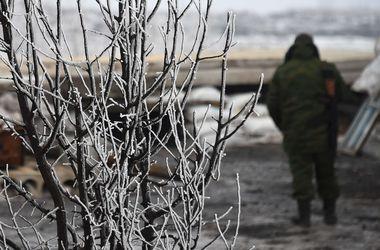 Часть Чернухино заняли боевики – Москаль
