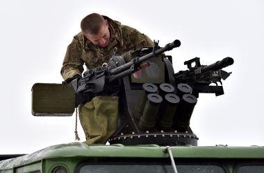 Украинские военные прорвали вражескую оборону в районе Мариуполя - Турчинов