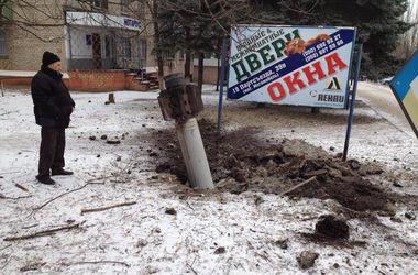 Количество жертв обстрела Краматорска возросло до 65 человек