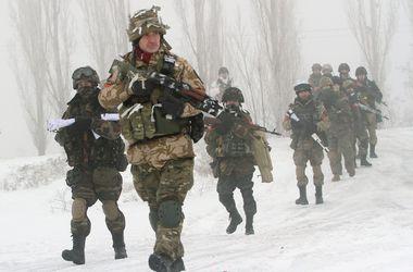 На какую помощь от киевской власти могут рассчитывать бойцы с Востока