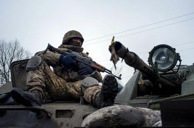 Украинские военные отбили атаку боевиков на Пески – комбат