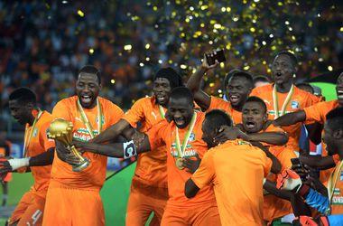 Каждый футболист сборной Кот-д