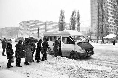 В Харькове подорожают пригородные маршрутки