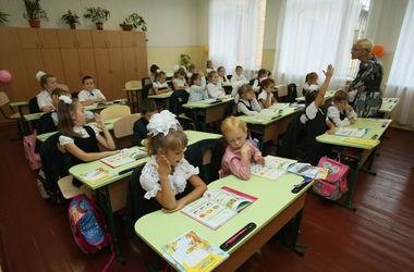В Киеве учатся больше 10 тысяч детей-переселенцев с Востока Украины и Крыма