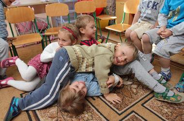 В киевских детсадах отказываются принимать новых детей